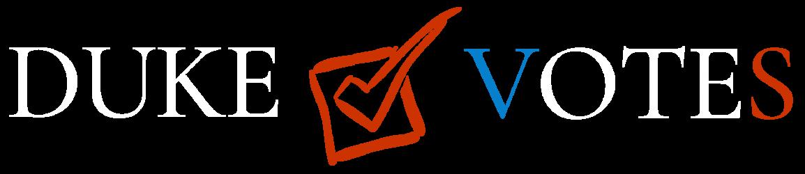 Duke Votes